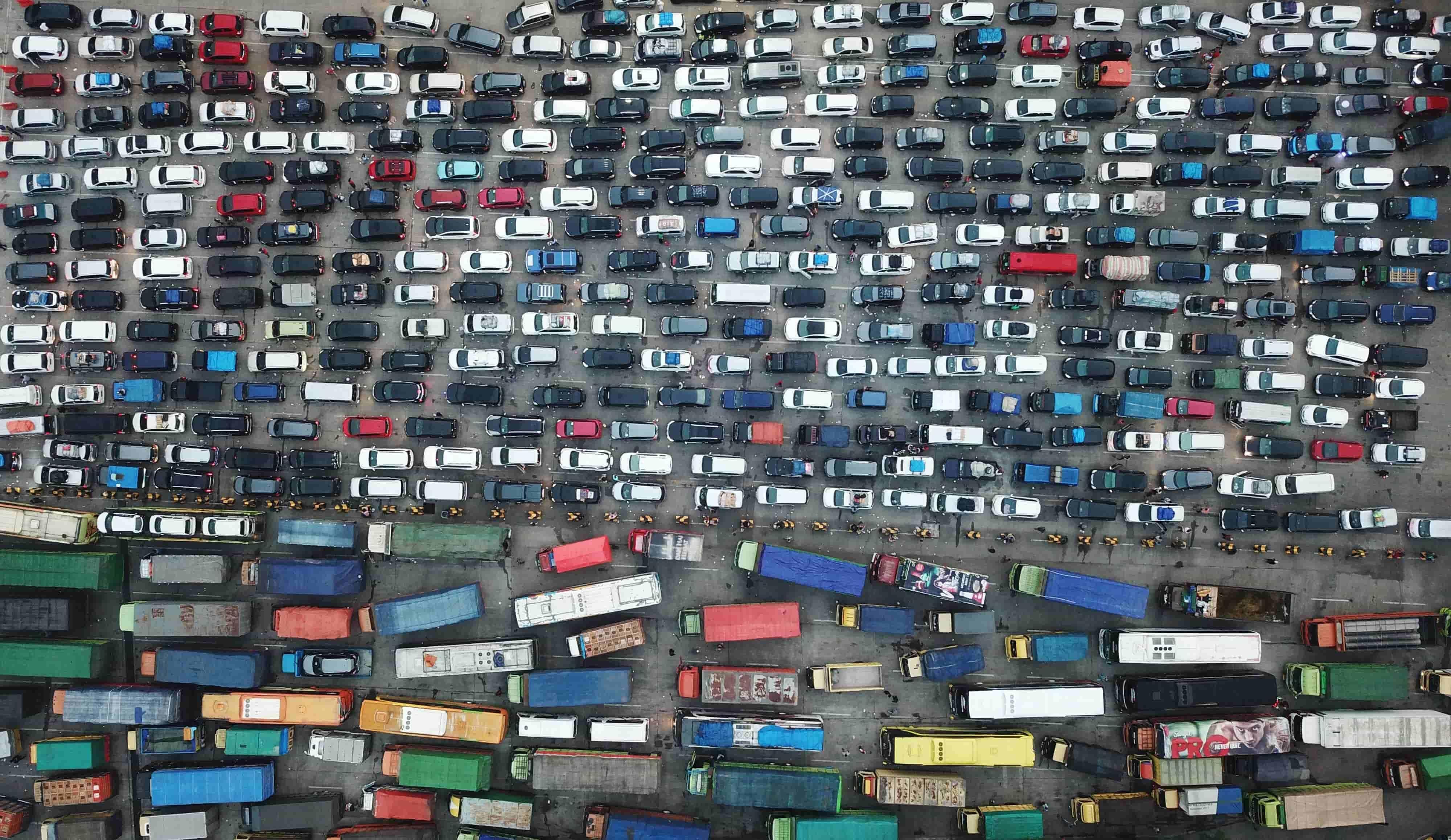 Gunakan Kapal Ferry, 89 Persen Pemudik Tinggalkan Pulau Jawa