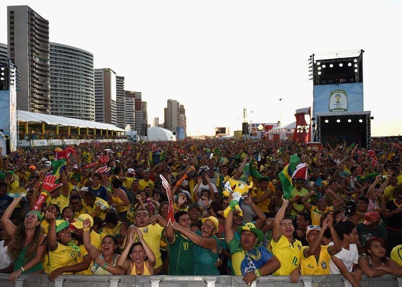 5 Bisnis Ini Bakal Menguntungkan Selama World Cup, Coba Yuk!