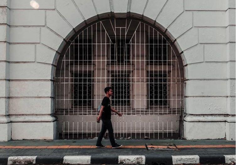 6 Hal Asyik yang Bisa Kamu Lakukan Hanya Saat Jakarta Sedang Sepi