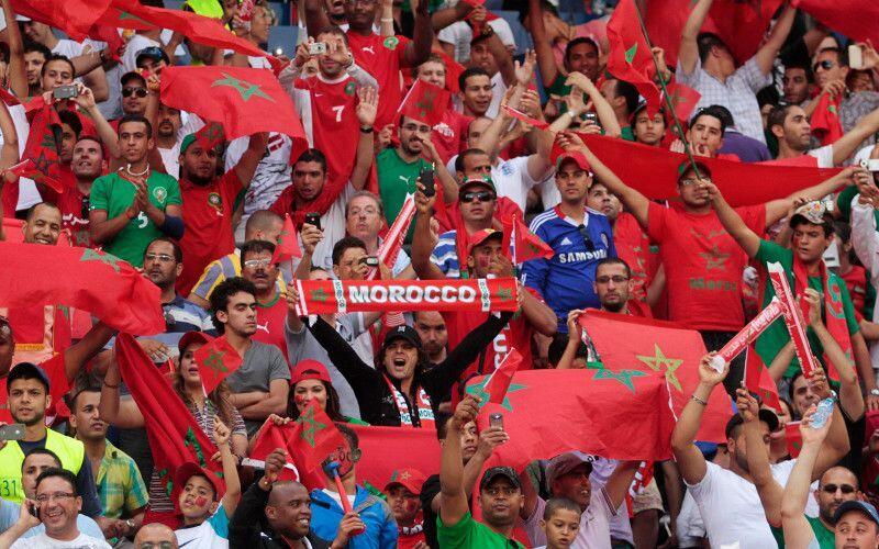 Piala Dunia 2018: Kuda Hitam Maroko di Grup Neraka
