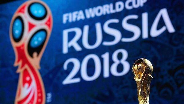 Selama Piala Dunia, Seluruh Perempuan Rusia Dilarang Kencan