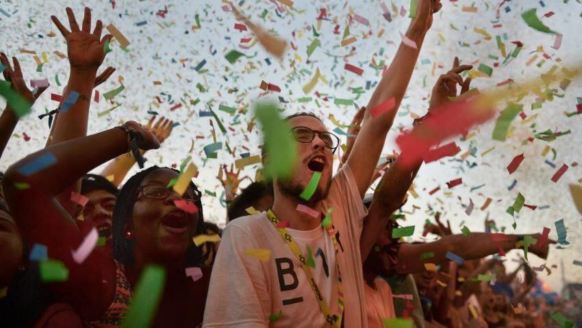 3 Fakta Keren Pembukaan Piala Dunia, Berlangsung Singkat cuma 30 Menit