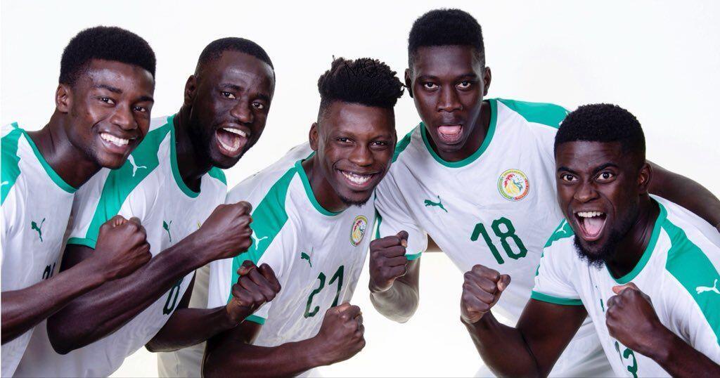 Wakili 5 Tim, Bagaimana Peluang Afrika Garang di Piala Dunia 2018?