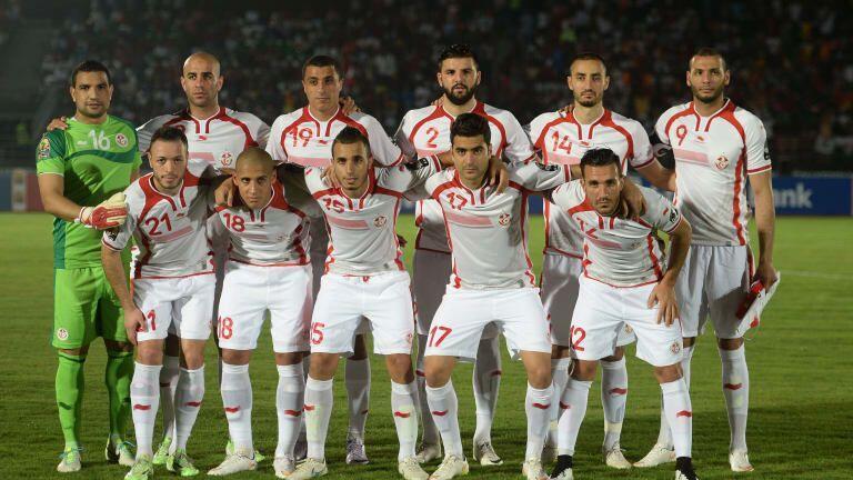 Absen 12 Tahun, Tunisia Kembali Berlaga di Piala Dunia
