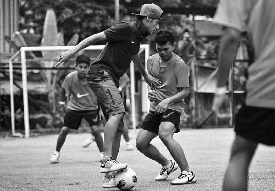 Kisah Neymar: Perjalanan Panjang Menjadi Bintang