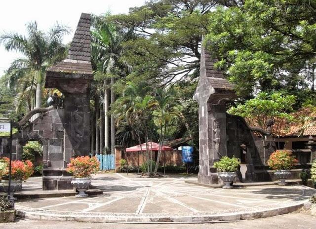 Bagi Yang Berlibur Ke Semarang, 5 Tempat Wisata Di Semarang Ini Layak Di Kunjungi