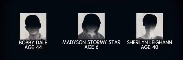 Misteri Hilangnya Keluarga Jamison