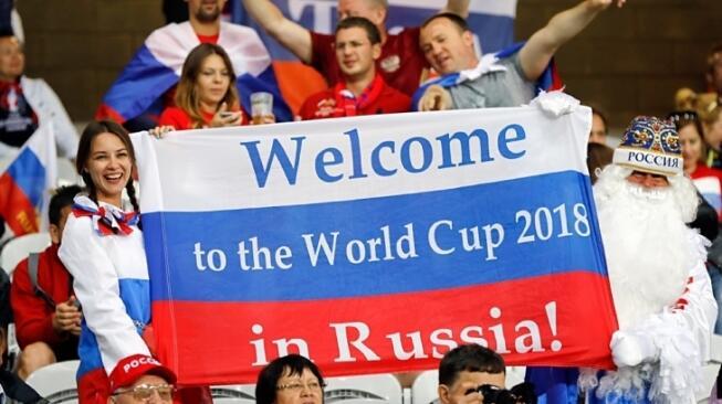 Kisah - Kisah Pilu Dibalik Gemerlapnya Piala Dunia 2018