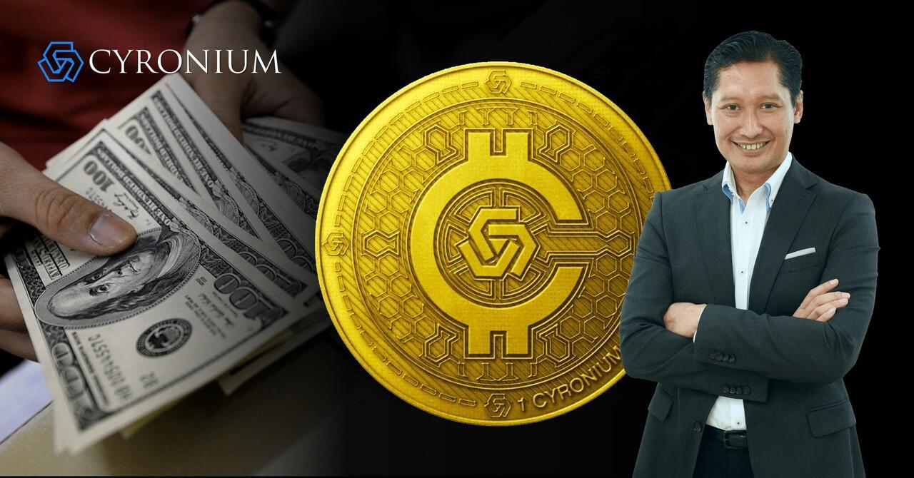 HEBOH Investasi Baru Cyronium, Padahal Menurut Gue Sih Cyronium Itu ...