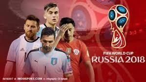 Striker Ini Ga Bakal Main di Piala Dunia Rusia