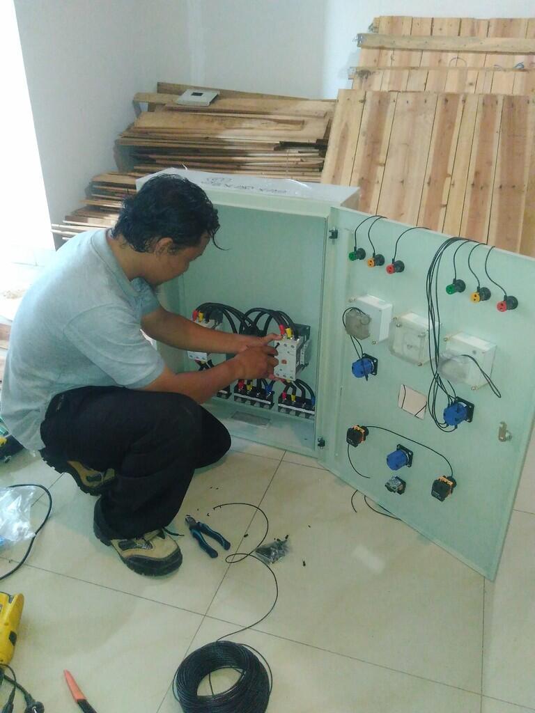 Magnificent Lowongan Kerja Estimator Wiring Panel Drafter Electrical Engineer Wiring Database Gramgelartorg