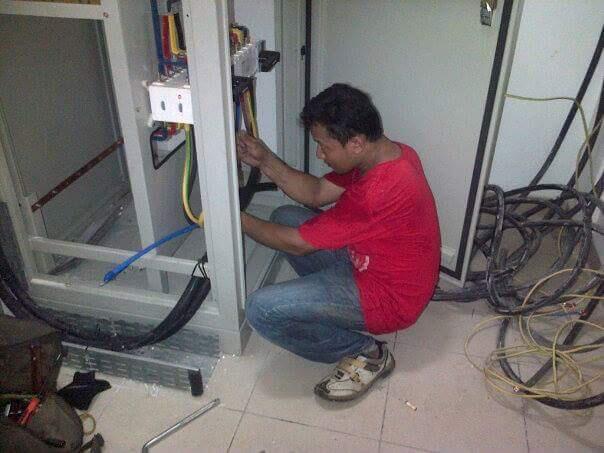 Astounding Lowongan Kerja Estimator Wiring Panel Drafter Electrical Engineer Wiring Database Gramgelartorg