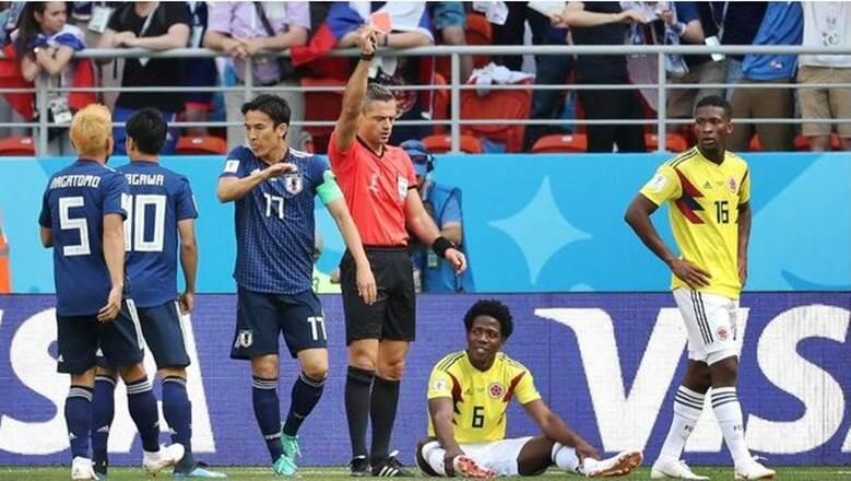 Serba Pertama Di Ajang Piala Dunia 2018, Nomor 8 Bikin Nyesek Gan!