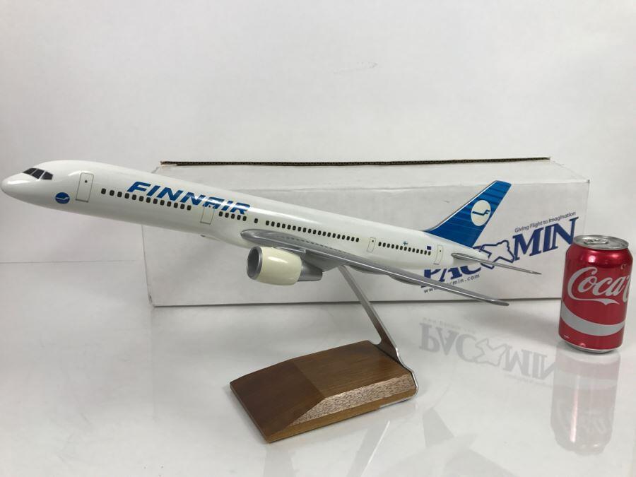 KOLEKSIKU Miniatur Pesawat Hingga RATUSAN,Karena Takut Ketinggian