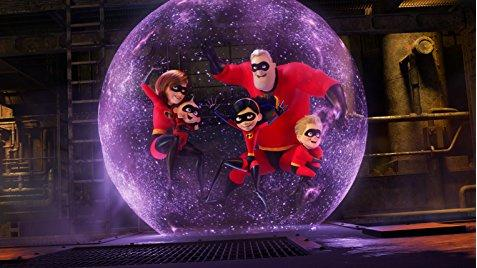 REVIEW INCREDIBLES 2 (2018), PENANTIAN 14 TAHUN SETELAH THE INCREDIBLES (2004)