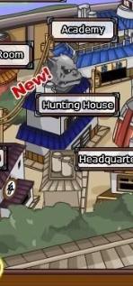 NOSTALGIA YOK. 5 BOSS NGESELIN HUNTING HOUSE DI GAME NINJA SAGA