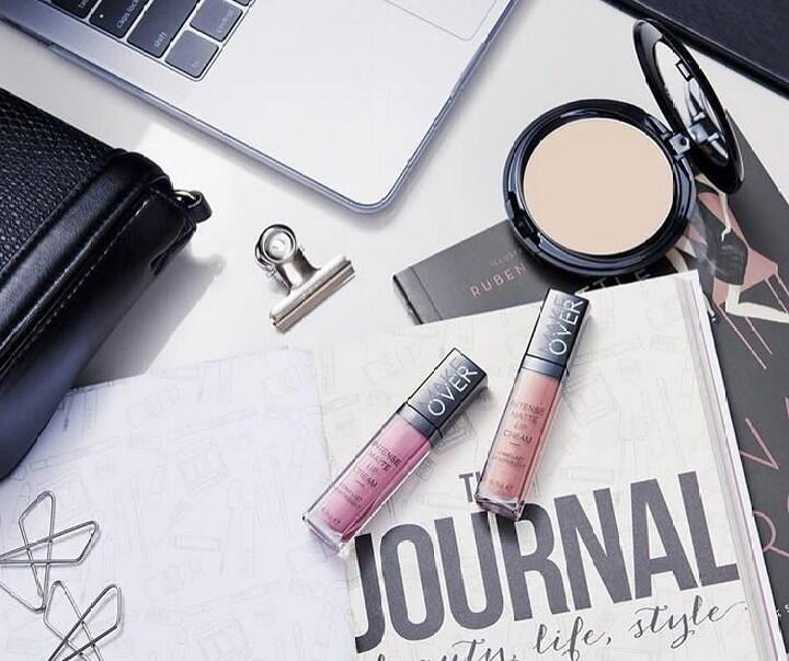 [Aku & Koleksiku] Bibirnya Satu, Lipstiknya Buanyak!