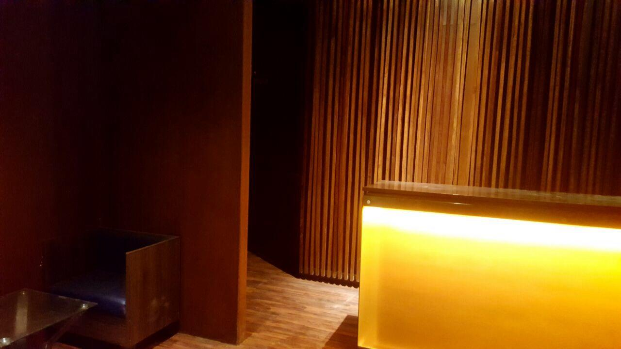 eL CASA massage and lounge - GADING SERPONG - TANGGERANG - Part 1