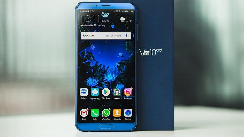 Honor View 10, The Flagship We All Need