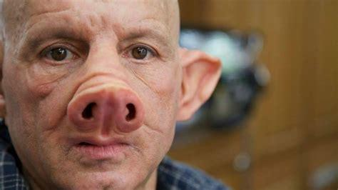 10 Eksperimen Persilangan Manusia Dengan Hewan,jadinya Malah Begini