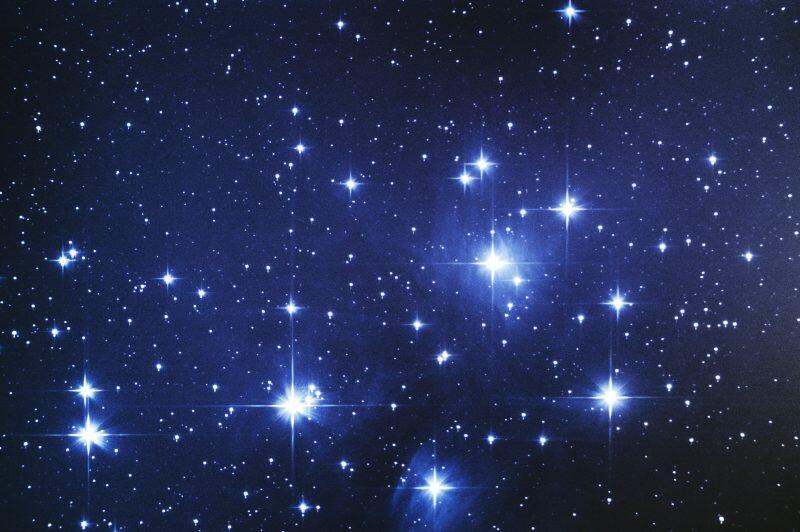 Mengenal Bintang Pelari