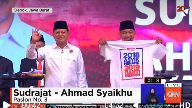 Partai penguasa kalah di 11 Pilgub, Golkar sebut di belakang Jokowi tak cuma PDIP