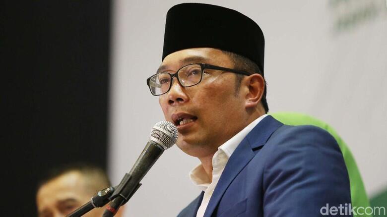 Gerindra Cibir Ridwan Kamil yang Dukung Jokowi Usai Quick Count