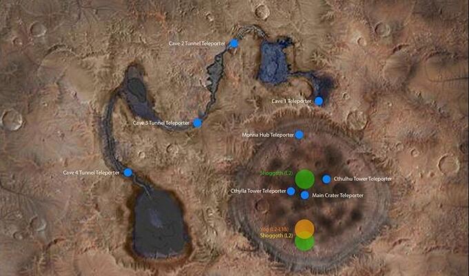 5 Virtual Items Game Entropia Dengan Harga Fantastis
