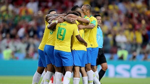 Brasil Teruskan Catatan Apik Sejak 1970