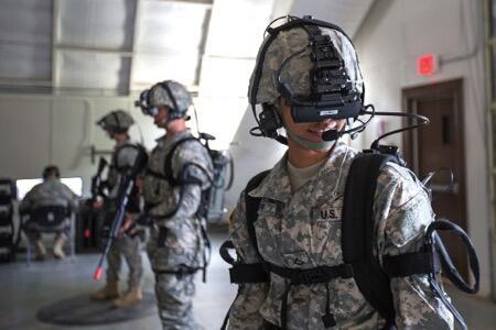 Tak Cuma Maen Game & Nonton Film, Ini 5 Kegunaan Teknologi VR