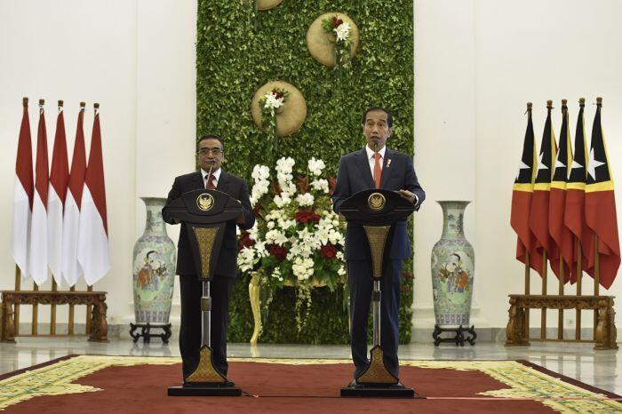 Menggenjot investasi Indonesia di Timor Leste