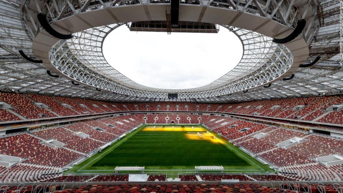#SUNDULDUNIA, 5 FAKTA UNIK TENTANG PIALA DUNIA 2018 RUSSIA.
