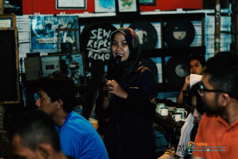 Neratalk : Agama di Indonesia kehilangan sensitifitas sosial