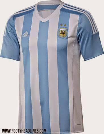 Diari Fans Argentina Dari Masa Ke Masa