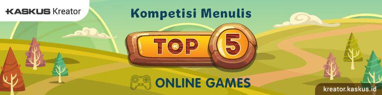 Komunitas Gamers, Bagaikan Pasir dan Semen bagi Games Online