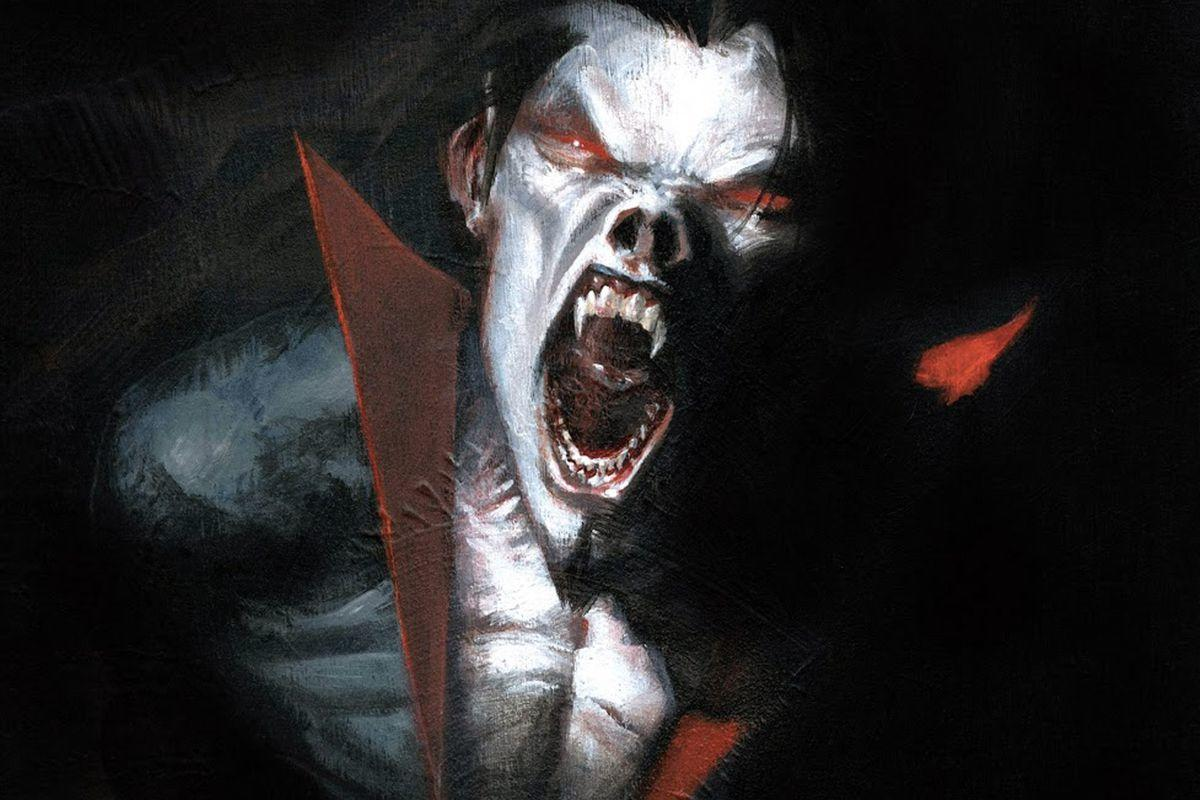 Overlook : Jared Leto Perankan Morbius! But Who is Morbius?