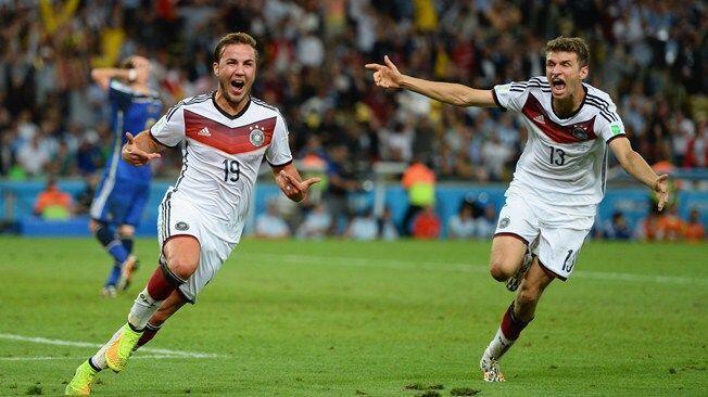 Jerman Tersingkir, Kutukan Ini Terbukti Masih Ampuh di Piala Dunia