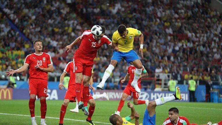 Brasil Lolos 16 Besar dan juara Grup E