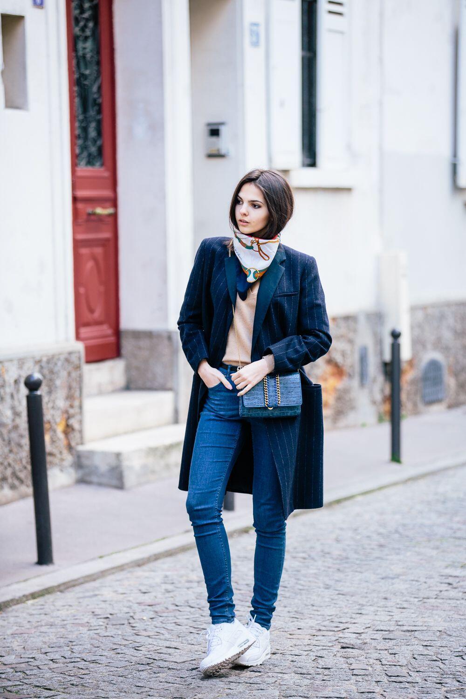 8 Hal Penting yang Wajib Kamu Tahu Sebelum Bergaya ala Gadis Paris