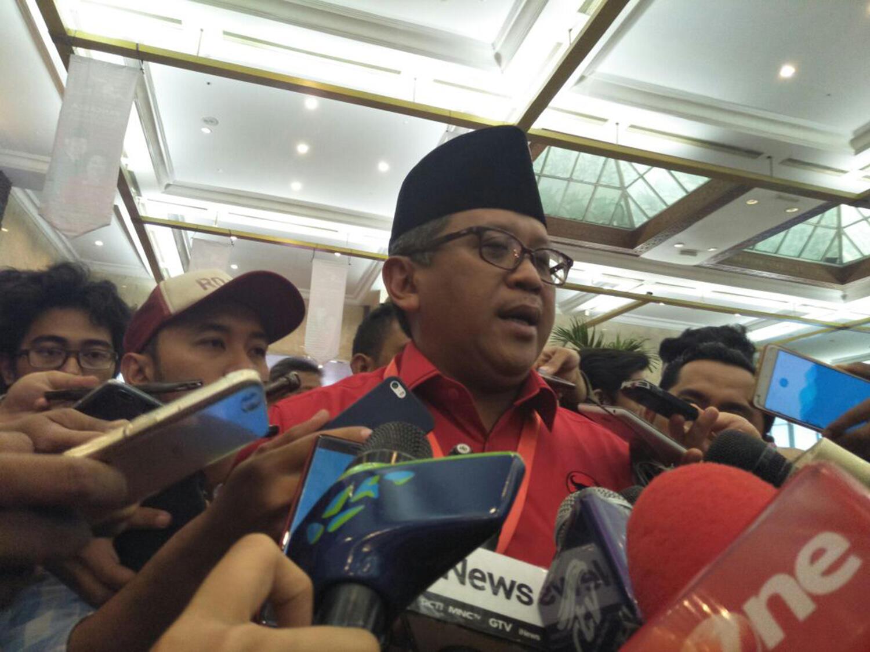 Pilkada Serentak di 171 Daerah, PDIP Klaim Menang 60 Persen