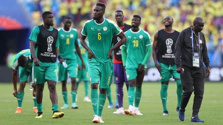Drama Jepang dan Senegal di Piala Dunia Sebagai Wakil Asia dan Afrika