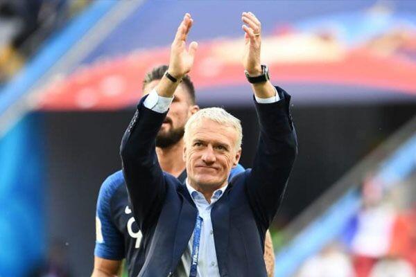 5 Pelatih di Piala Dunia 2018 yang Gajinya di Atas Rp 40 Miliar