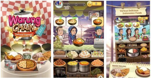 5 Mobile Game Karya Anak Bangsa