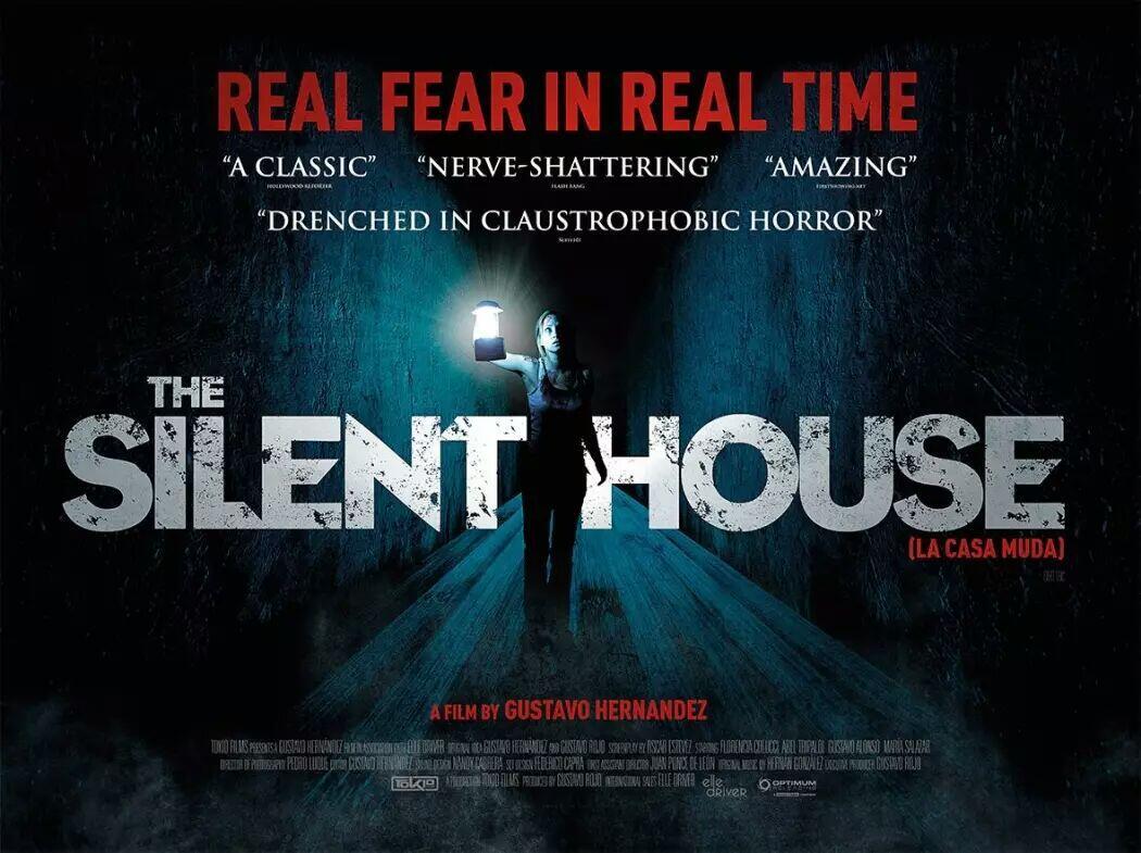 5 Film Horor Ini Menyajikan Ketegangan Yang Menakutkan, Pernah Nonton