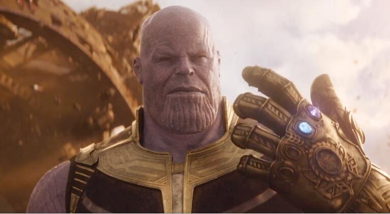 Thanos Tewas Diracun Avengers! Inilah Penjelasannya