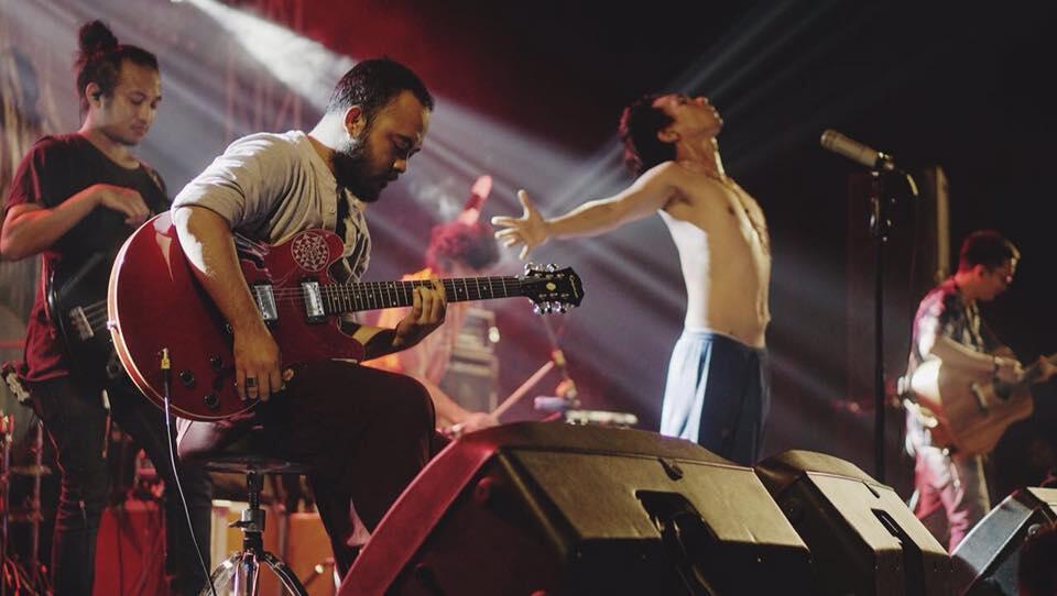 Band-Band Indie Terbaik Indonesia