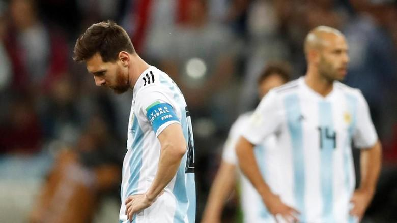 Argentina Dulu Bukanlah Argentina Sekarang #SundulDunia