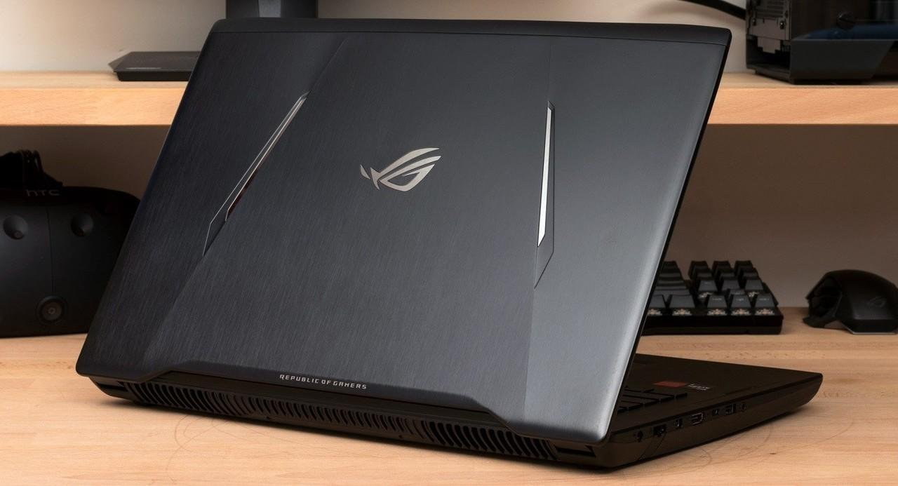 Kamu Penyuka Laptop Gaming Tangguh? ASUS ROG Ryzen 7 Bisa Jadi Pilihan Menguntungkan!
