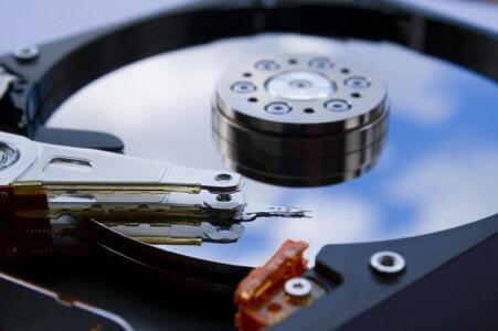 Hard Disk Hingga Terabyte, Butuhkah?