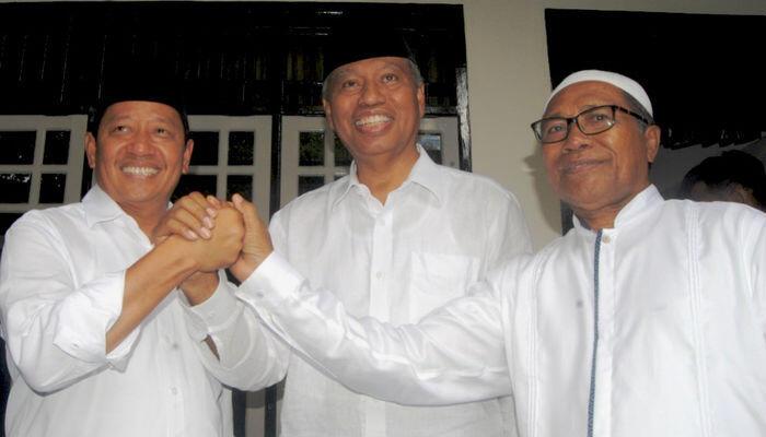 Isu tersangka korupsi tak mempan di pilgub Maluku Utara